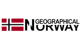 Brend 4 – Norway geographical