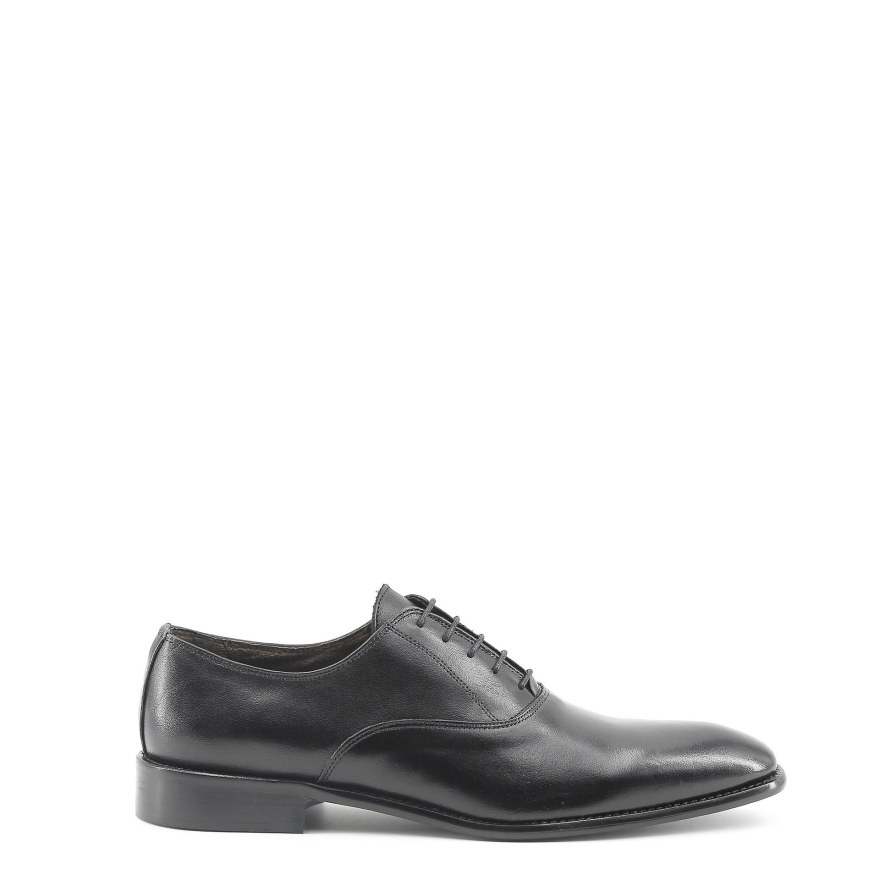 Made in Italia Men Shoes Fall/Winter Black – GERARDO